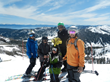 Trekaroo: Families show love to small town ski resorts in Best Family...