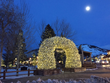 Jackson Hole 2015 WinterFest Set to Open in February, Celebrating Wyoming Snow Season with Wild West Flair