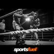 Sportsfuel Athlete David Nyika