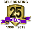 Cornerstone Relocation Group Celebrates 25 Years