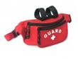 LIFEGUARD FANNY PACK WITH WATER BOTTLE HOLDER