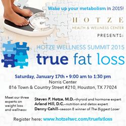 true fat loss summit