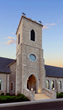 Strong, Beautiful Indiana Limestone Invokes Historic Construction For All Saints Anglican Church in Springfield, Missouri