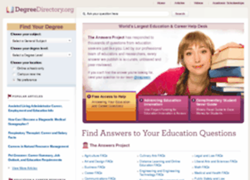 DegreeDirectory.org is now Learn.org