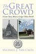Michael J. Tan Creti traces history of Episcopal Church in Nebraska