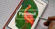 A Digital Sketchbook on the Go: FXGear Launches Pensoul for the US Market