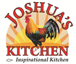 Joshua's Inspirational Kitchen Rings in New Year with New Menu Items