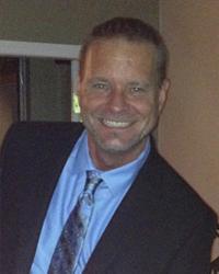 Barry Jones Marktech Business Unit Manager