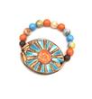 Sunflower Stretch Bracelet from SassyBelleWares