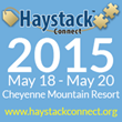 Haystack Connect 2015