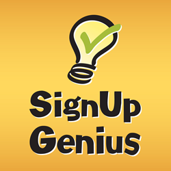 SignUpGenius online sign up forms sign up sheets volunteer management event management