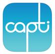 Capti Logo
