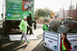 ATRS Kicks Off New Year with Campaign to ROCK RUN RECYCLE at P.F....