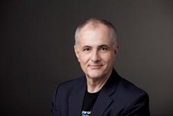 Stan Szymanski, founder of Stanley Vision