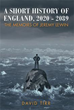 New book looks into crystal ball to predict England's fate