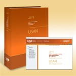 2015 USP USAN Dictionary