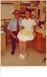 Dr. Garcia with his daughter Cecilia