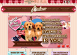R.M. Palmer Company Launches Valentine's Day Website