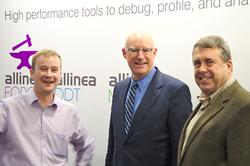 NCSA & Allinea Software