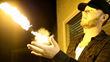 James Bond Style Device Shoots Fireballs From Your Empty Hand