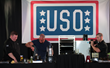 USO Kicks Off 2015 With Week-Long Tour to Japan Featuring Robert Irvine