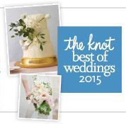 The Springs Events Receives The Knot Best of Weddings 2015 Award for Six Locations