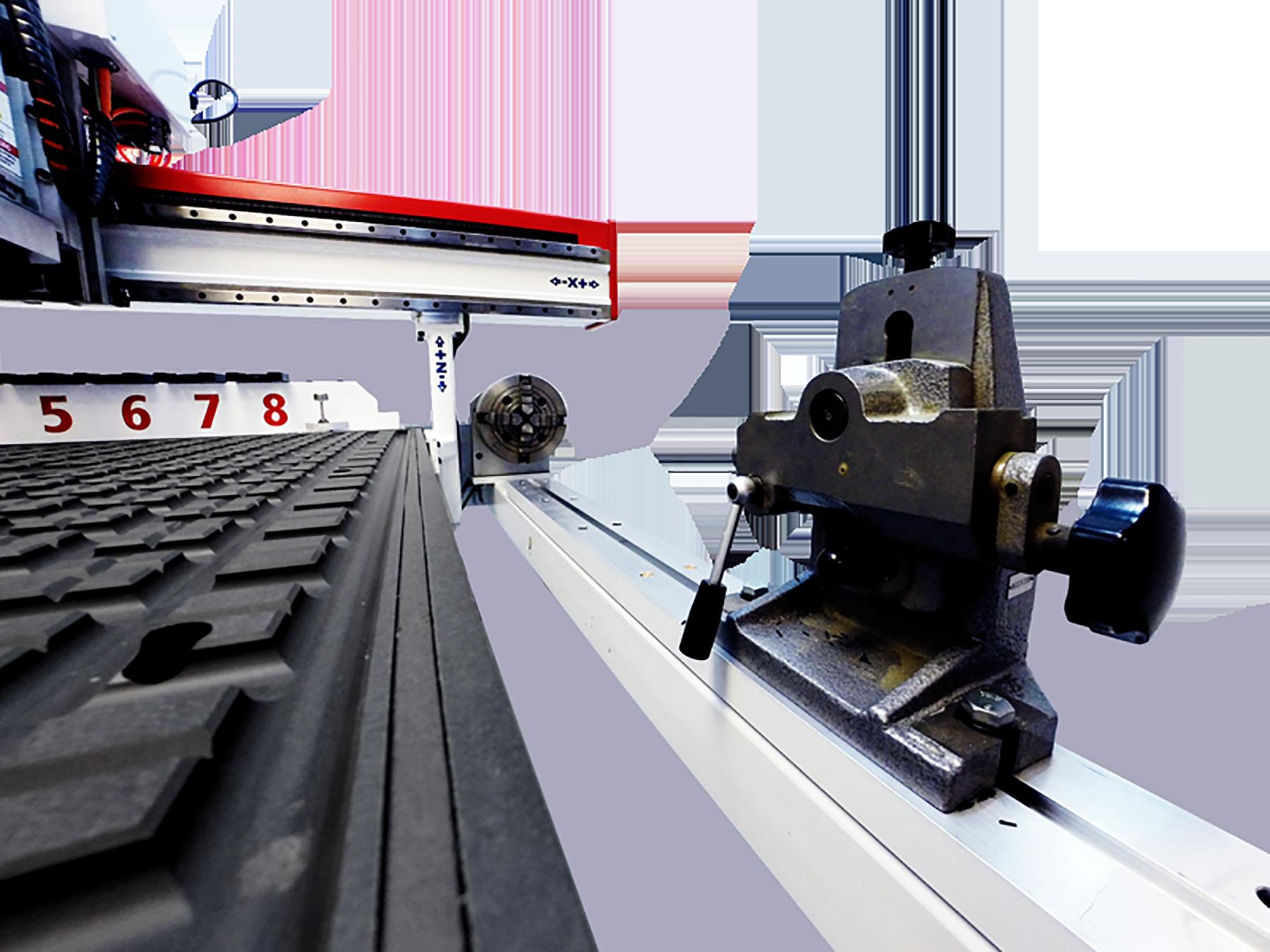 freedom machine tool