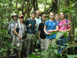 Citizen Science In The Peruvian Amazon Presentation On January 14 At...