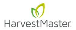 HarvestMaster's New Logo
