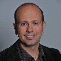 Vice President of Marketing at Business Intelligence provide - Pyramid Analytics