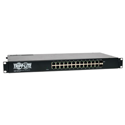 PDU Ethernet Switch Combo