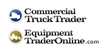 Commercial Truck Trader® and Equipment Trader Online®...