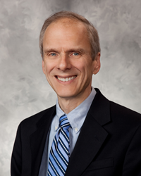 Picture of Dr. Don Chambers