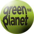 green crowdfunding platform Green Our Planet Logo