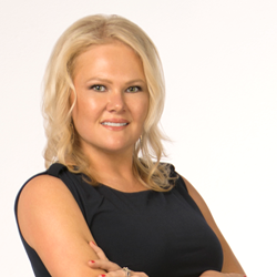Erin Krehbiel named President of ACI Specialty Benefits, a company specializing in HR and business solutions for employee engagement and the best company perks.