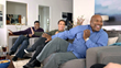 Familiar NFL Legends Calling the Shots as Celebrity Spokespeople in...