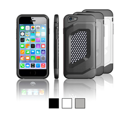 Rugged Signature iPhone Case for iPhone 6 and 6 Plus