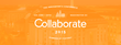 Collaborate 2015: The Innovator's Conference