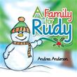 Author Andrea Anderson Reveals Heartwarming Christmas Story