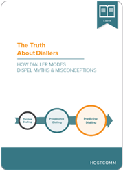 eBook:The Truth About Predictive Diallers