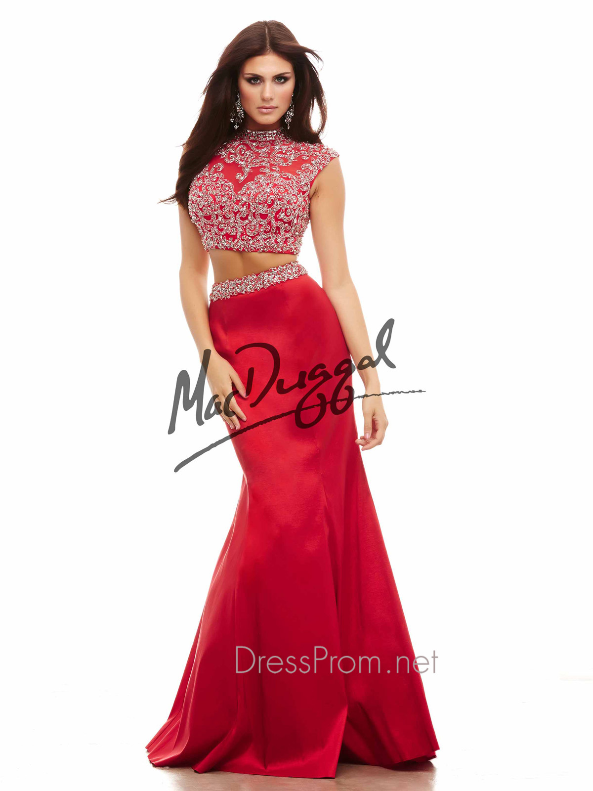 DressProm.net Announces 2015 Prom Dress Trends