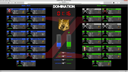 iCOMBAT Laser Tag Software