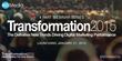 Transformation 2015: A 4 Part Webinar Event