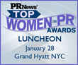 """Host of MSNBC's """"Your Business"""" JJ Ramberg to Keynote PR News' Top..."""