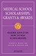 New Book, Medical School Scholarships, Grants & Awards: Insider...