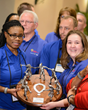 'Walmart Associate' Earns Prestigious Children's Miracle Network...