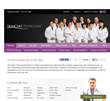 SkinCare Physicians' new website