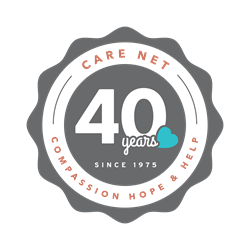 Care Net 40th Anniversary