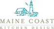 Maine Coast Kitchen Design logo
