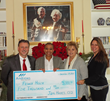 Andrews Federal Credit Union Assists Military Families at Joint Base Andrews Fisher House